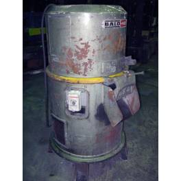 BALO mix batch sand mixer (A2655) SOLD