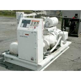 GARDNER DENVER air compressor (1ZZ1858)