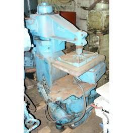 OSBORN molding machine (AB7047)