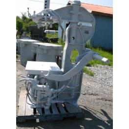 OSBORN ROTA-LIFT molding machine (A2047) SOLD