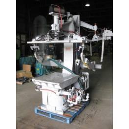 OSBORN ROTA-LIFT molding machine (A2459) SOLD