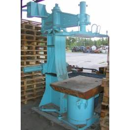 OSBORN ROTA-LIFT molding machine (AB1643)