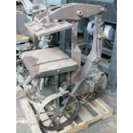 SPO JS molding machine (A1634)