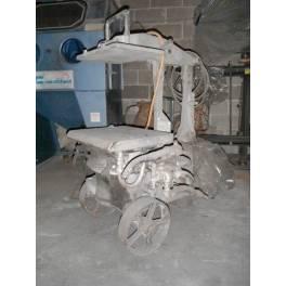 SPO molding machine (X2V2962)