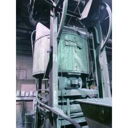 Skip loader (A2521)