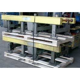 IMF powered roller conveyor (A2017, A2018) - Les Équipements AAPinc