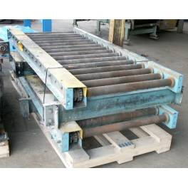 IMF powered roller conveyor (A2025, A2026)