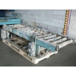 IMF roller conveyor (A2030)