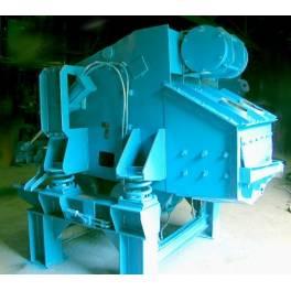 GENERAL KINEMATIC mechanical reclaimer
