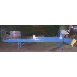 MAYFRAN conveyor completely rebuilt