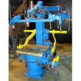 OSBORN ROTA-LIFT molding machine