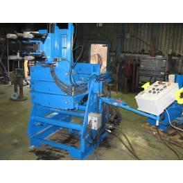 STAHL TILT pour permanent molding machine