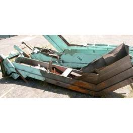 Steel belt conveyor (A0902)