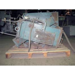 CARVER electric sand heater (AB1217)