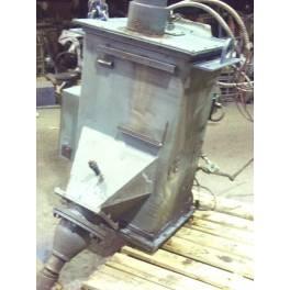 CARVER sand heater (AB0210)