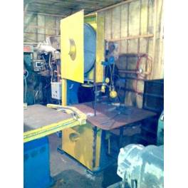 Band saw (X5P2848)