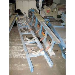 Roller  conveyor (X4Z2865)