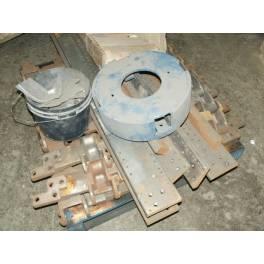 Tumblast spare parts (AB1119)
