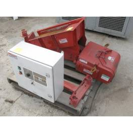 SYNTRON conveyor feeder (A2476) SOLD