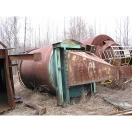 Silo 20,000 lb (A2375)