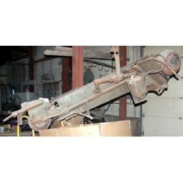 MARSCHKE 16 inch swing frame grinder (A0068) SOLD