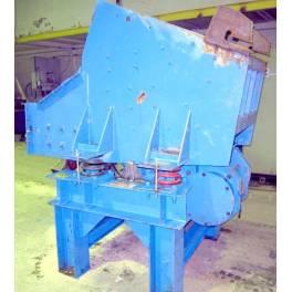 GK vibramill reclaimer (A2989)
