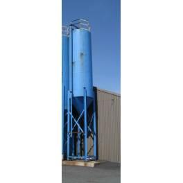 Silo 35 ton (A2557)
