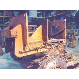 HALL PERMANENT MOLDING MACHINE (A2988)  SOLD