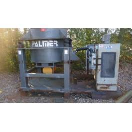 Palmer Mechanical Reclaimer (A3014) SOLD