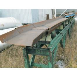 Vibrating conveyor (A2487)