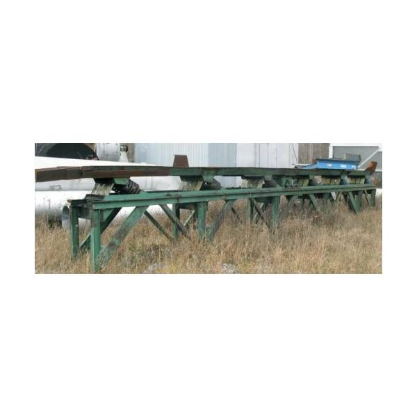 Vibrating Conveyor A2487 Les 201 Quipements Aapinc
