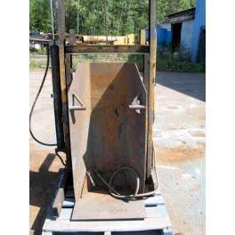 HERCULES barrel dumper (A2310)