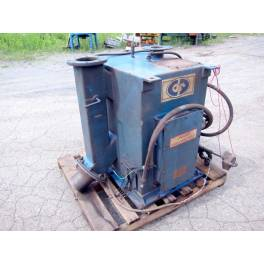 DEPENDABLE FOUNDRY 40 KW SAND HEATER (AD3044)