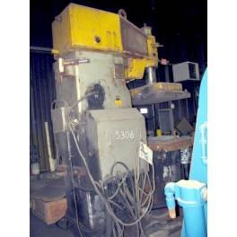 BMM QJS 230 MOLDING MACHINE (XAWO3086)