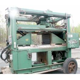 ARTISAND S02 or ISO cure core making machine (AB1140) SOLD