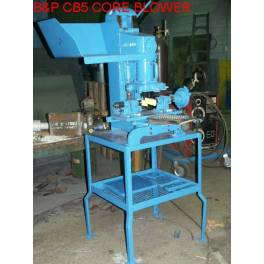 B&P Core blower (A0793) SOLD