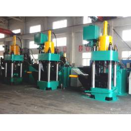 VERTICAL TYPE BRIQUETTING MACHINE (X1C2662-1)