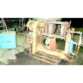 B&P shell core making machine (A0106)