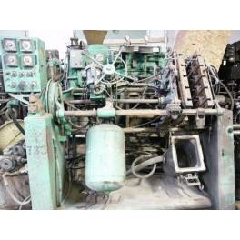 Dependable Shell Core Machine A2041 Sold Les