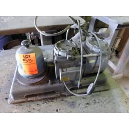 STAHL GAS TECH II VACUUM TESTER (A3151)