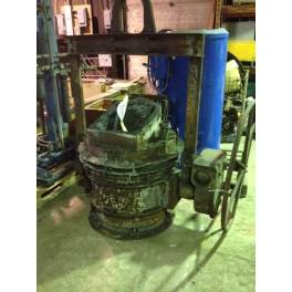MIDMARK FOUNDRY LADLE ( A3180) SOLD