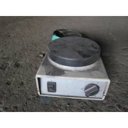 MAGNETIC STIRRER (A3204)