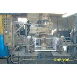 REDFORD non-rollover shell core making machine (XQ2294)