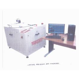 VACUUM CENTRIFUGAL CASTING MACHINE (XPC3239)