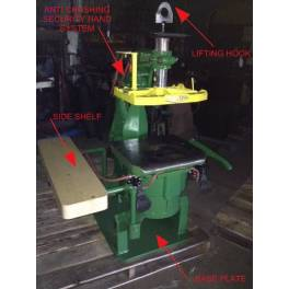 OSBORN 285-J MOLDING MACHINE