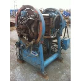 SHALCO gas shell core machine (AB2792) SOLD