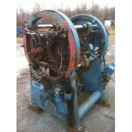 SHALCO GAS SHELL CORE MAKING MACHINE (AB2793)