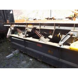 GK OSCILLATING CONVEYOR (X4B3290) SOLD