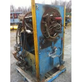 SHALCO gas shell core making machine (AB2794)