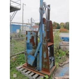 HERCULES barrel dumper (A2503)